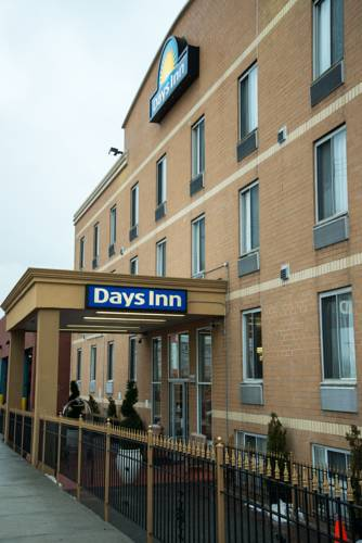 Days Inn Jfk Airport Economy hotel