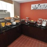 Sleep Inn Jfk Airport Rockaway Blvd Free hot breakfast