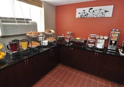 Sleep Inn Jfk Airport Rockaway Blvd Free hot breakfast