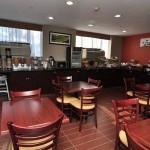 Sleep Inn Jfk Airport Rockaway Blvd Free hot breakfast and Free Airport Shuttle
