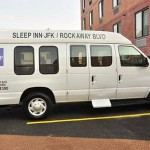 Sleep Inn Jfk Airport Rockaway Blvd Free Airport Shuttle Service